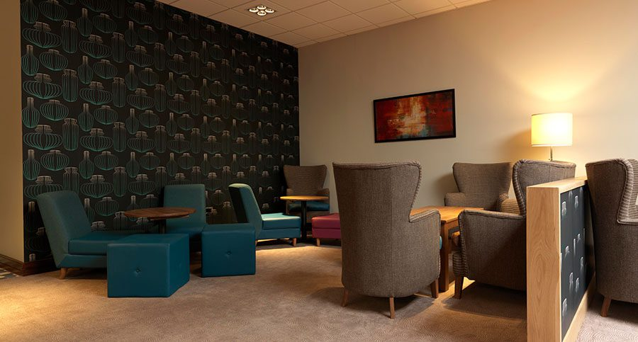 Fitness Centre, Health Club, Gym Interior Design & Fit Out Consultants