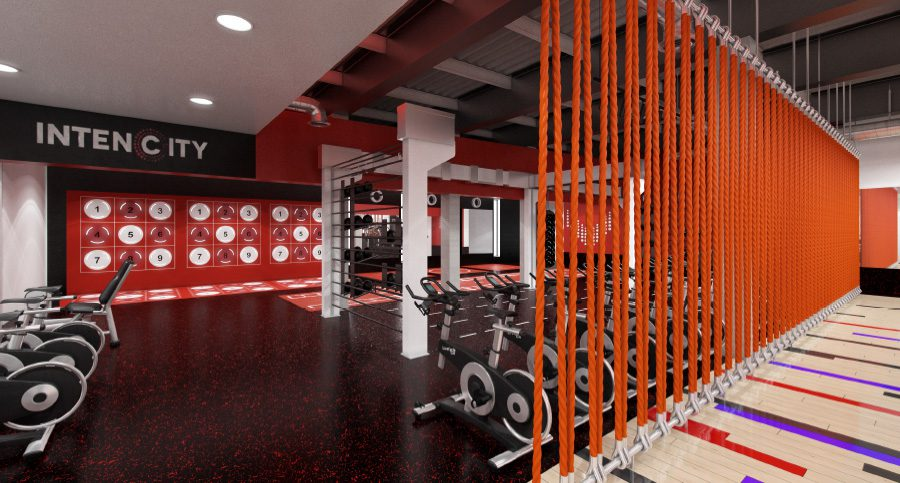 Gym Architecture Consultants