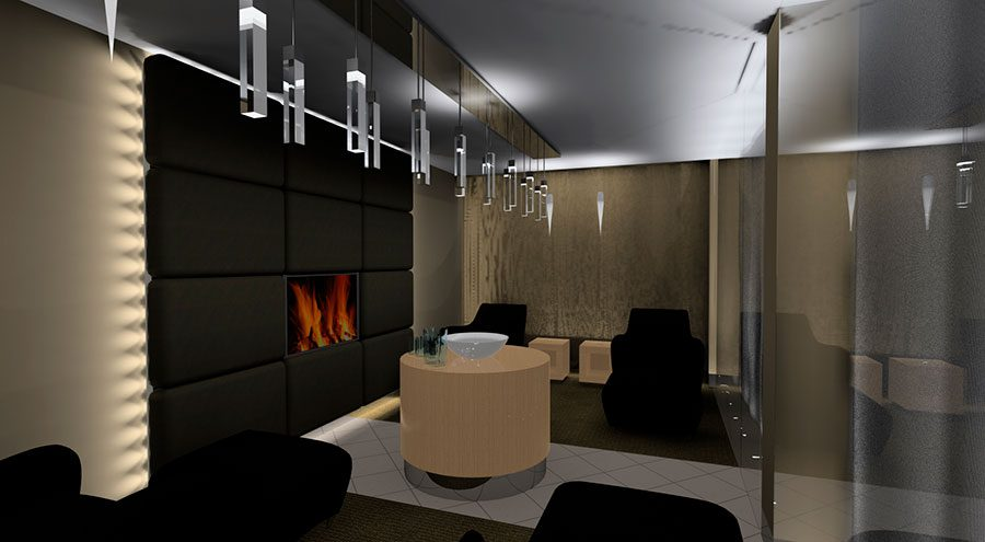 Hotel Spa Interior Design Consultants
