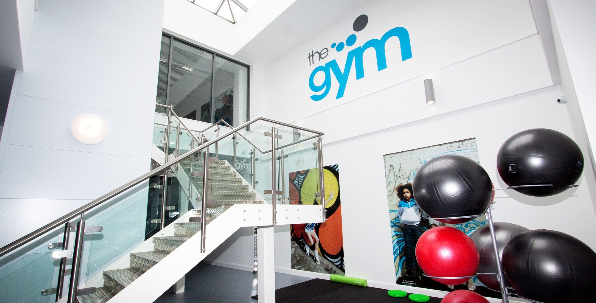 Health Club, Fitness Centre & Gym Architects & Interior Design Consultants