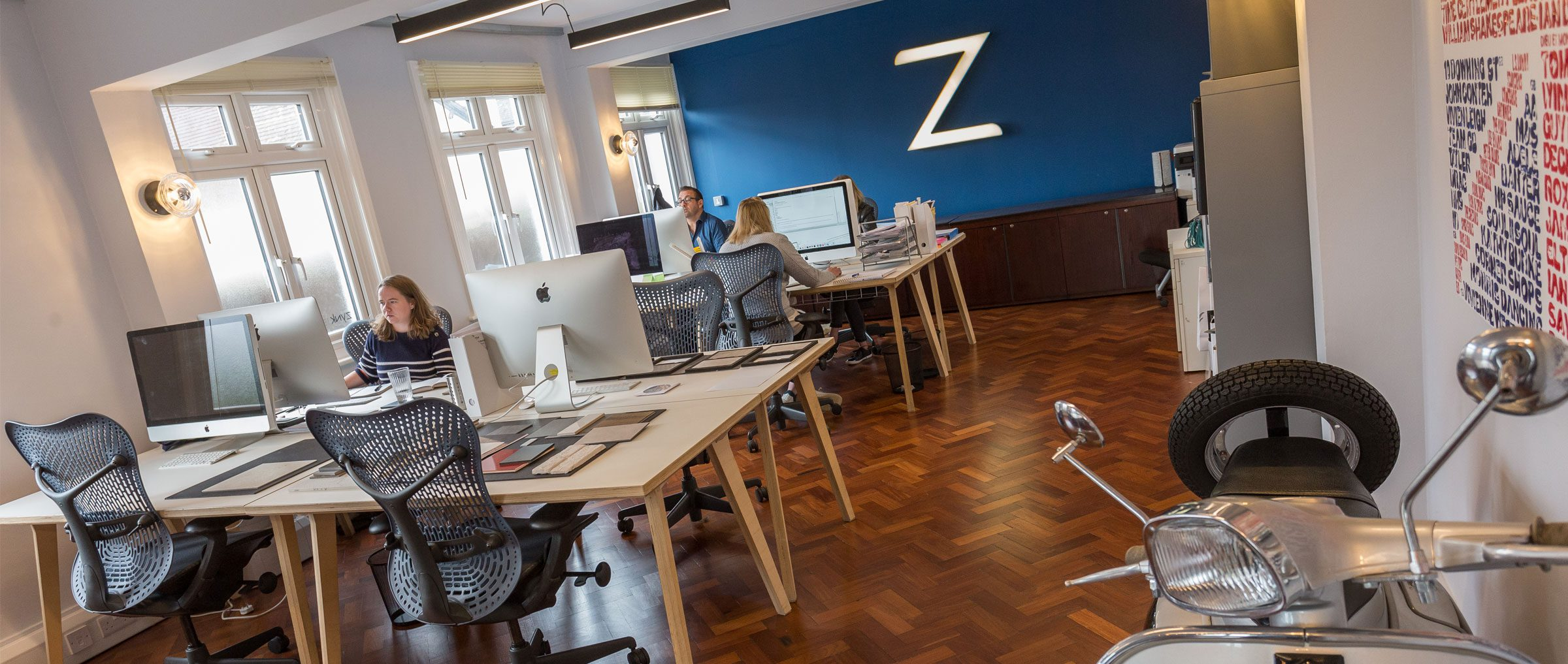 Zynk Design About Us